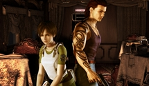 Resident Evil Zero HD Remaster and Resident Evil Origins Collection