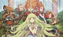Seiken Legend Final Fantasy Gaiden – First Seiken Densetsu is getting a remake