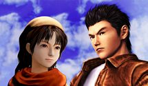 Help Fund Shenmue 3 via PayPal