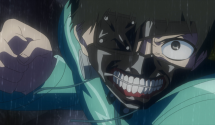 Tokyo Ghoul Review (Anime)