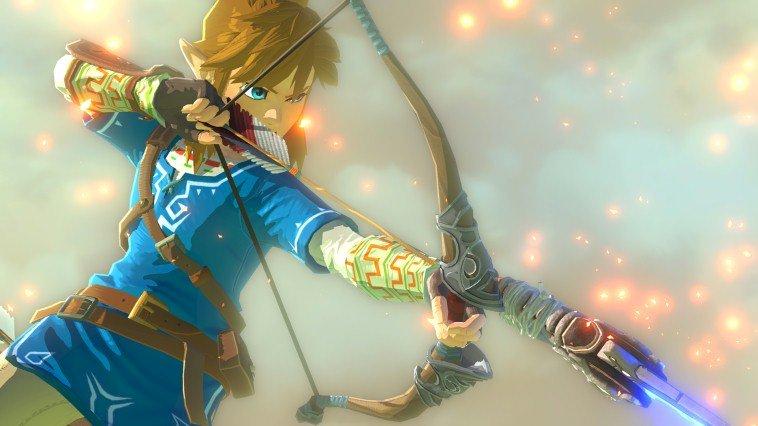WiiU_TheLegendOfZelda_02_mediaplayer_large Ocarina of Time Unreal Engine 4