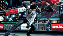 King of Fighters XIV TGS Trailer – Coming to PS4 in 2016