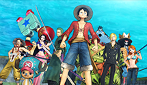 One Piece Pirate Warriors 3 Review – How Much Warriors Is Too Much? (PS4)