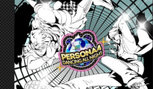 Win! Persona 4: Dancing All Night – Disco Fever Edition on PS Vita