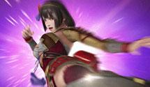 Samurai Warriors 4 II Review (PS4)