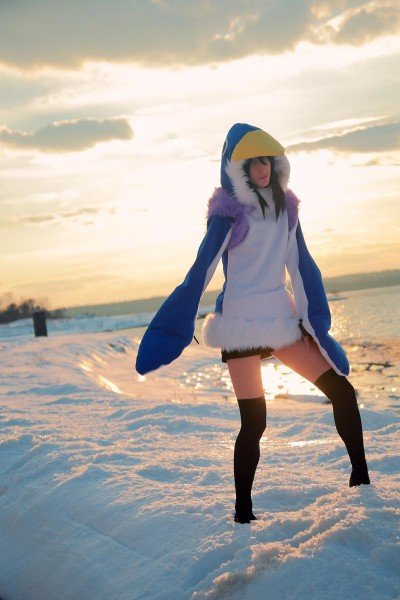 sexy-prinny-cosplay