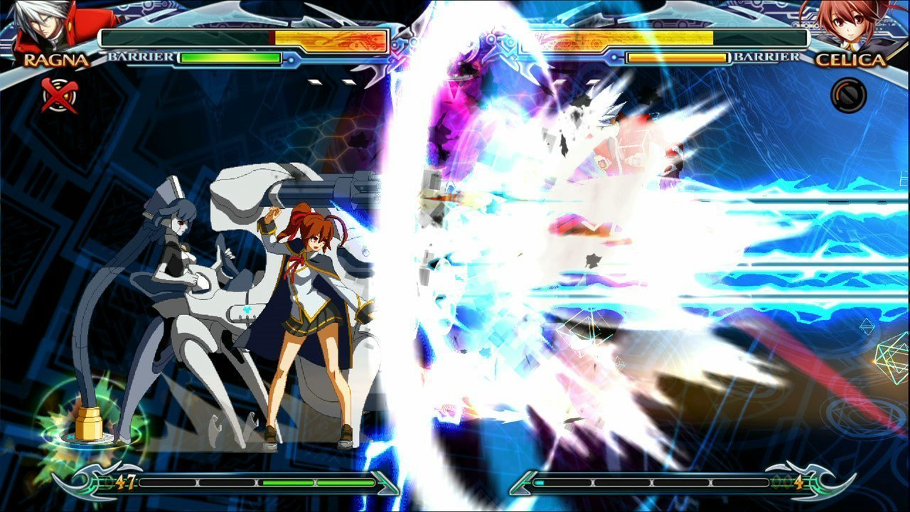 712DFzmCi3L._SL1280_ BlazBlue Chronophantasma Extend Europe Release Date