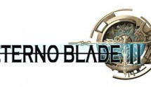 AeternoBlade II announced for Vita and 3DS