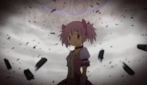 Madoka Magica Movies 1 and 2 Review (Anime)