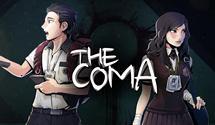 The Coma a Korean High-School Horror