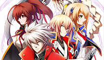 BlazBlue Chronophantasma Extend Europe Release Date Announced