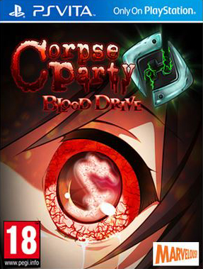 Corpse Party: Blood Drive