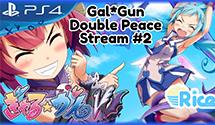 Let's Play Gal*Gun Double Peace Stream #2