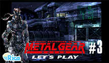 Let's Play Metal Gear Solid #3 (Retrospective) – Well Greased Chamber