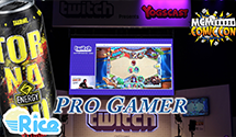 Pro Gamer & Yogscast on Twitch at London MCM Comic Con October 2015 (Season 2 Premier)