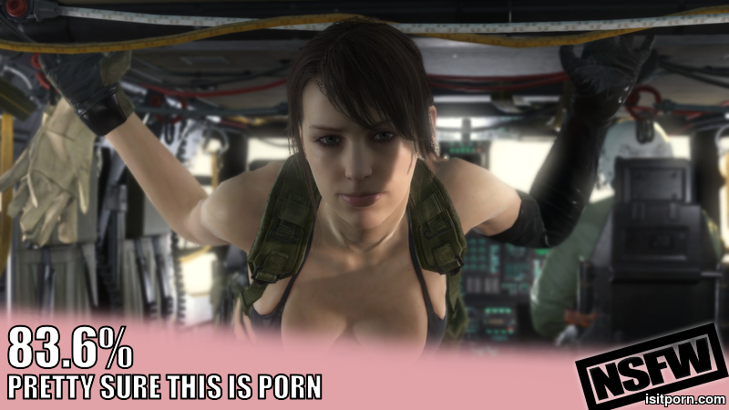 videogame porn