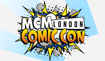 New Official T-Shirts! Rice @ London MCM Comic Con October 2017