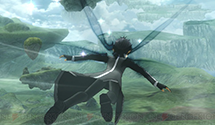 Sword Art Online: Lost Song Preview – It's Got Wings
