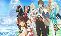 Tales of Zestiria Preview – Why It Might Be the Best Upcoming JRPG