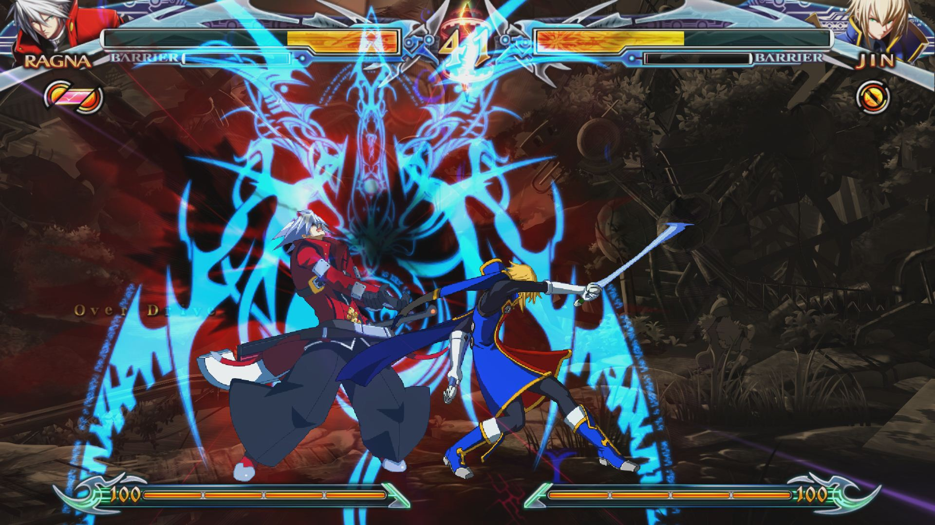 bbcp how to get score attack mu-13