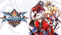 BlazBlue: Chronophantasma Extend Review