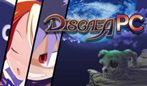 Disgaea PC Coming to Steam!