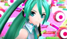 Hatsune Miku: Project Diva X trailer shows off gameplay