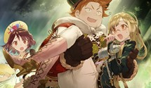 The First 30 Minutes of Atelier Sophie