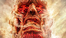 Attack on Titan Part One Review (Anime)