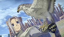 Arslan: The Warriors of Legend Preview – A Love Letter to the Anime