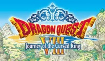 Dragon Quest VII and VIII heading West on 3DS