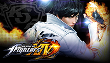 The King of Fighters XIV PlayStation Experience 2015 Playable Demo Announced