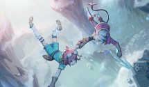 Rodea the Sky Soldier Review (Wii U)