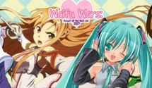 Waifu Wars 2015 – full bracket revealed!