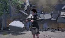 First Zettai Zetsumei Toshi 4 Plus: Summer Memories PS4 Gameplay Trailer