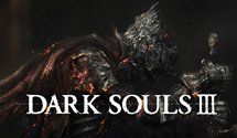 Dark Souls III Embrace the Darkness Gameplay Footage