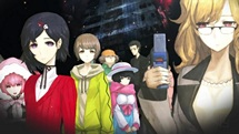 Steins;Gate 0 Sells 100,000 Copies Day One