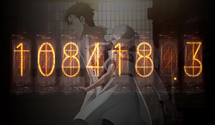 Steins;Gate 0 Gameplay Videos and Mysterious Timer