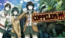 Coppelion Review (Anime)