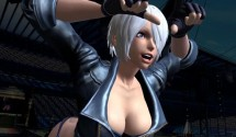King of Fighters XIV trailer introduces new characters
