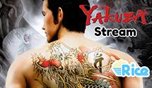 Yakuza Stream