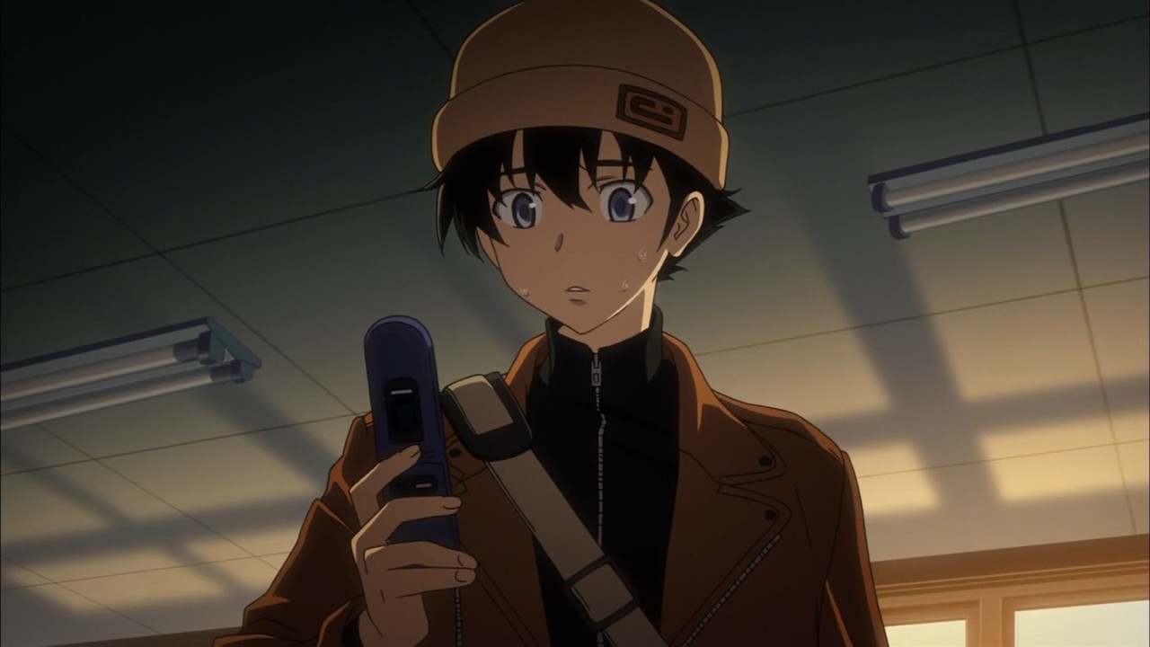 The Future Diary' Review: What is True Love? | Goomba Stomp