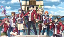 The Legend of Heroes: Trails of Cold Steel Story Trailer