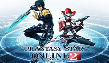 Phantasy Star Online 2 Soon On PlayStation 4