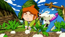 Return to PopoloCrois Heading to Europe and Australia