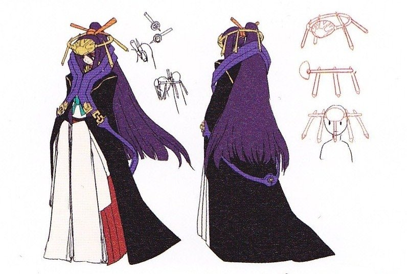 BlazBlue Central Fiction Adds Hades Izanami as a Playable