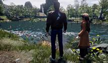 Shenmue 3 Shows Off Its Pretty New Screenshots