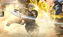 Arslan: The Warriors of Legend Steam Release Announced by Koei Tecmo