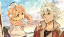 Atelier Escha and Logy Plus: Alchemists of the Dusk Sky Review (PS Vita)