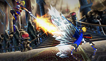 BlazBlue Centralfiction Opening Movie Released
